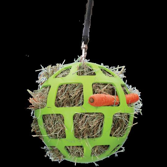 Hay Slow Feeder Fun and Flex 22 cm