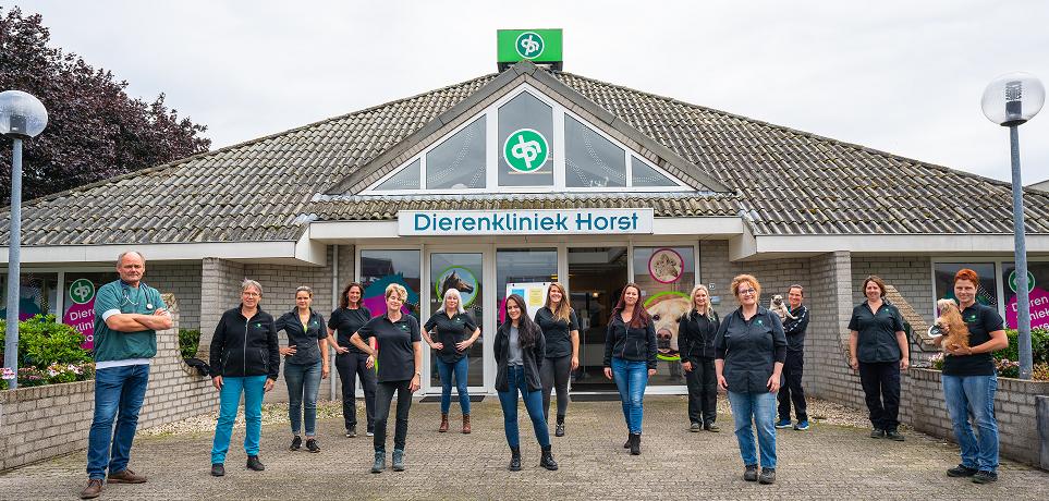 Team Dierapotheker.nl