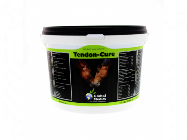 Tendon Cure Global Medics 2.7 kg