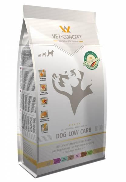 Vet-Concept Low Carb Hondenvoer