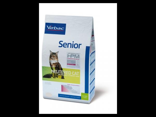 HPM Veterinary Senior Neutered Cat