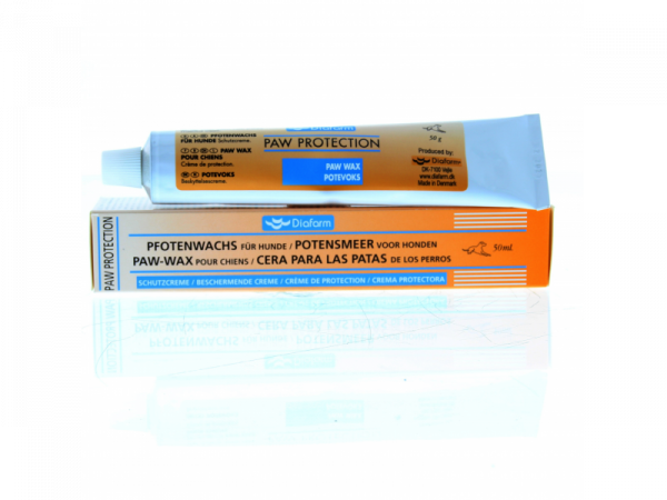 Diafarm Potenwax Hond tube 50 gram
