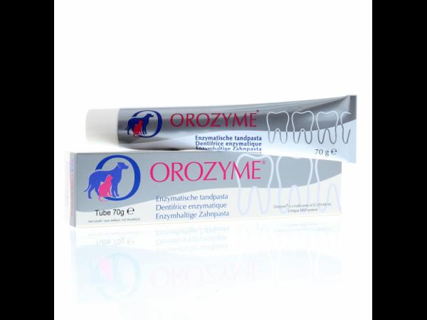 Orozyme tandpasta 1 tube 70 g
