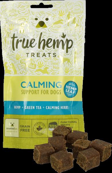 True Hemp Hond Calming Treats 22 stuks