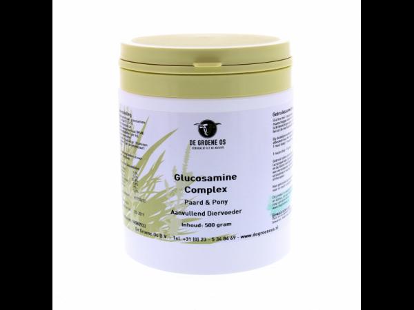 Groene Os Glucosamine Complex (Veterinair) Paard
