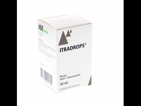 Itradrops 50 ml