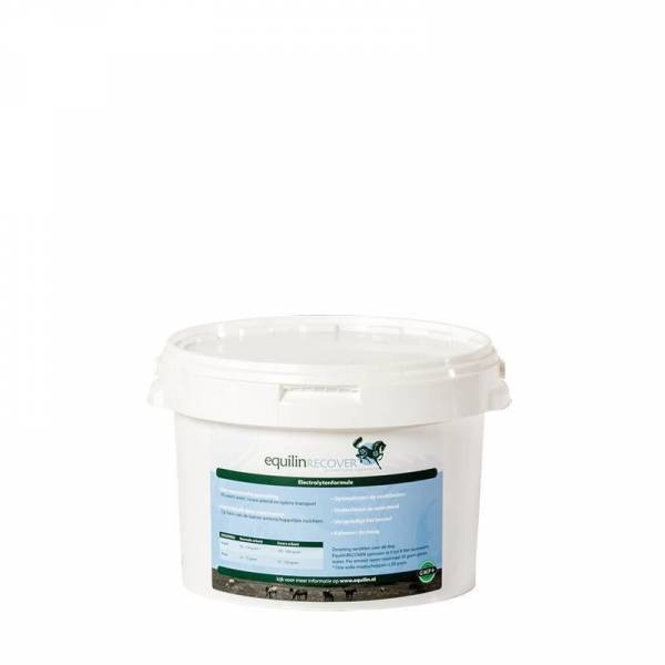 Equilin Recover Paard 4 kg