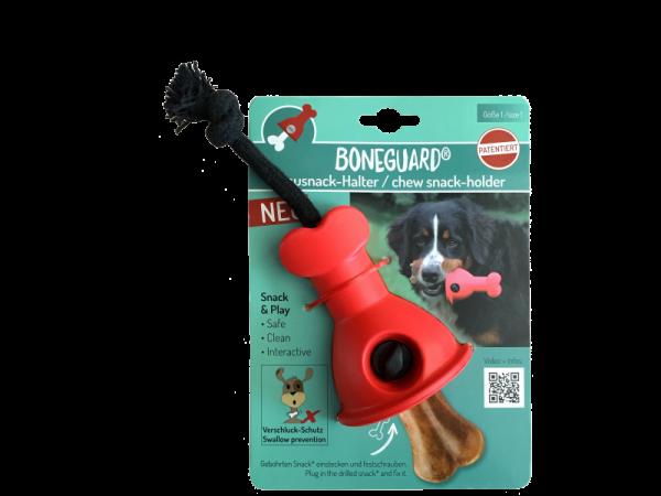 Boneguard Kauw-Snack houder