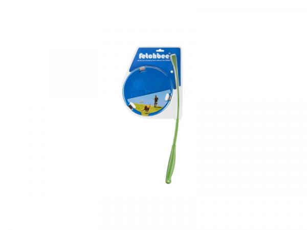 Fetchbee launcher en frisbee