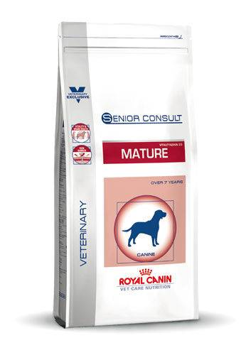 Royal Canin Medium Dog Senior Consult Mature