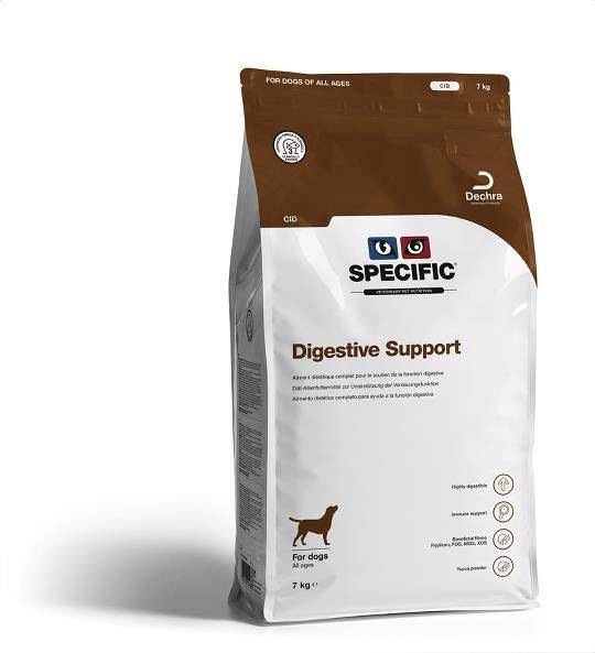 Specific CID Digestive Support hond
