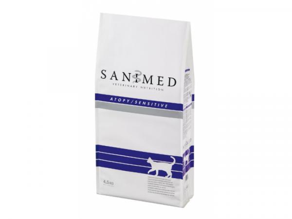 Sanimed Skin Sensitive (= Atopy Sensitive) Kat