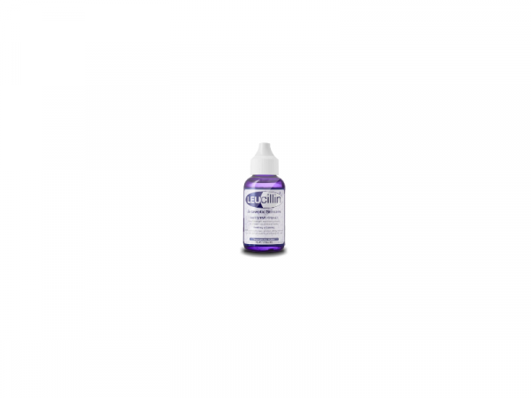 Leucillin Dropper Druppels 50 ml