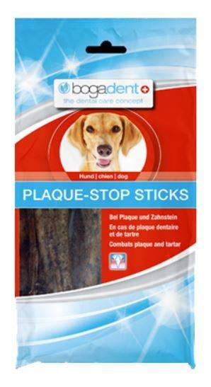 Bogadent Plaque-Stop Sticks Hond