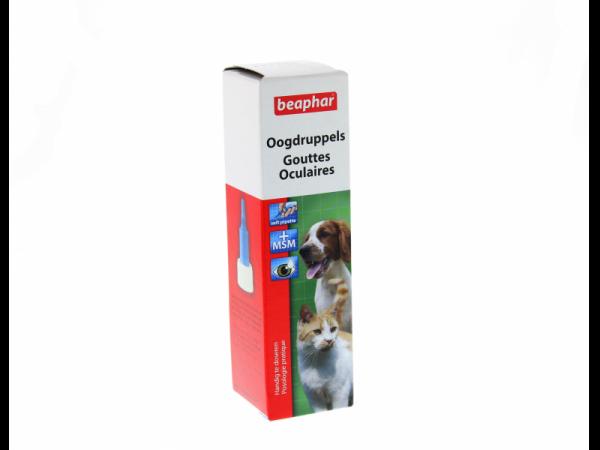 Beaphar Oogdruppels 50 ml