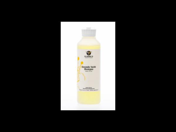 Gezonde Vacht Shampoo Hond Groene Os 250 ml