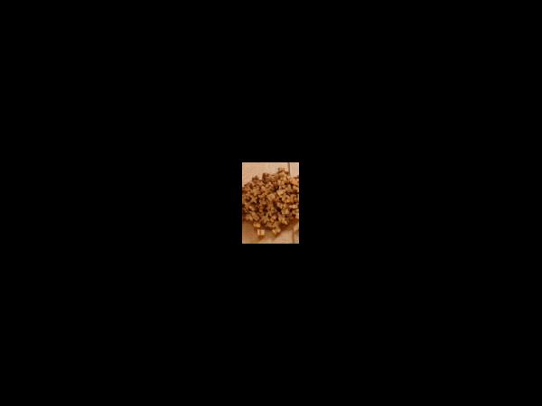 Vet-concept Knabbelsterretjes Snack Kat 150 gram
