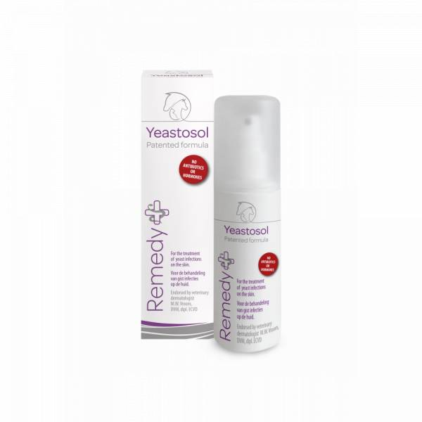Yeastosol Spray Remedy+ 100 ml