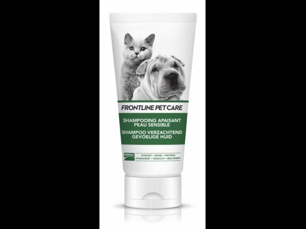 Frontline Pet Care Shampoo Gevoelige Huid 200 ml
