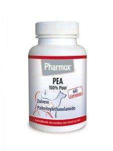 Pharmox 100% Puur PEA Hond Kat