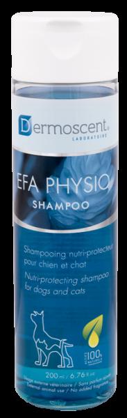 EFA Physio Shampoo hond kat 200 ml