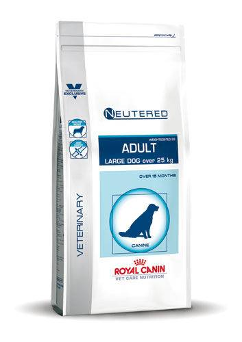 Royal Canin Large Dog Neutered Adult