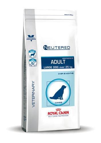 Royal Canin Large Dog 25-45kg Neutered Adult - Hondenvoer grote gecastreerde honden vanaf 15 maanden