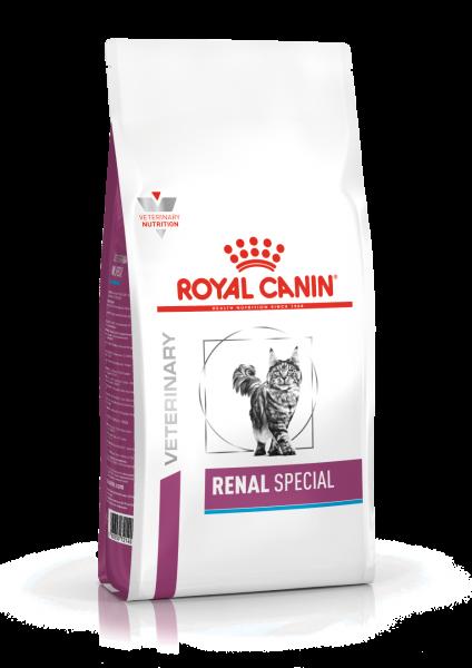 Royal Canin Renal Special - Kattenvoer voor ondersteuning van de nierfunctie van volwassen katten