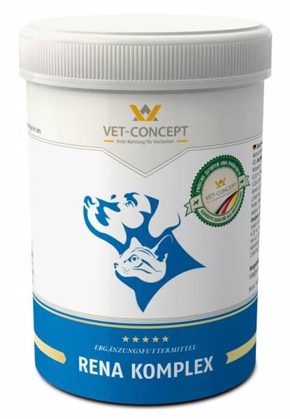 Rena Complex Vet-Concept Nieren Hond Kat 500 gram