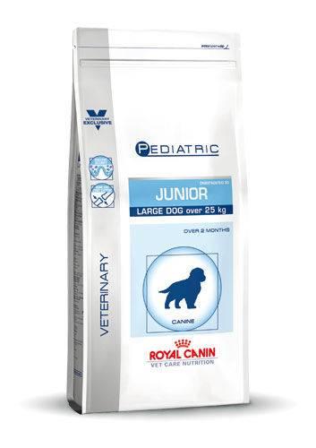 Royal Canin Large Dog Junior 25-45 kg - Hondenvoer spijsvertering en gewrichten pups grote honden