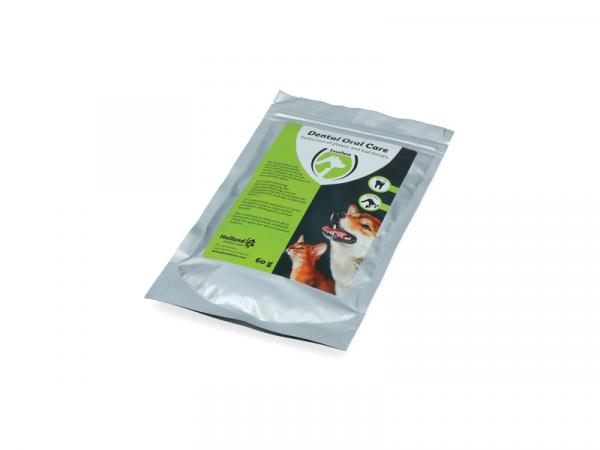 Dental Oral Care Poeder Hond Kat 60 gram