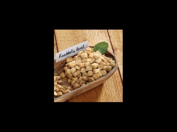 Vet-concept Knabbels Forel 200 gram