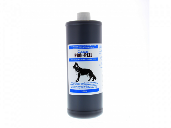 Canine Pro Pell Hond 946 ml