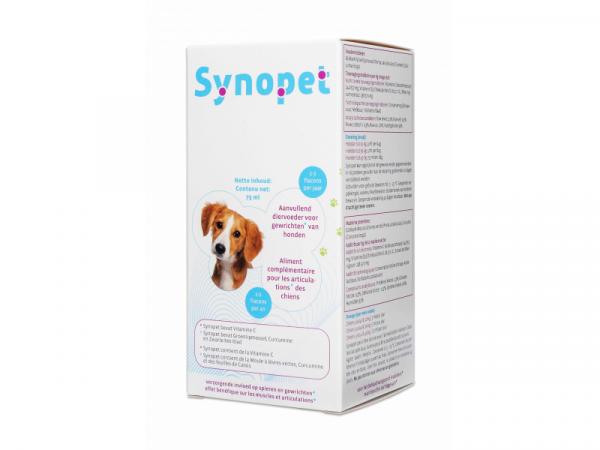 Synopet Hond Cani-Syn (=Gewricht) 75 ml