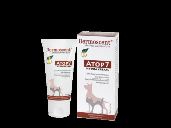 Dermoscent Atop 7 Hydra crème 50 ml
