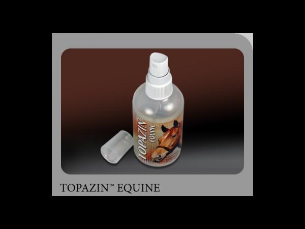 Topazin Equine 120 ml