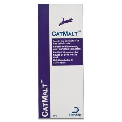 Cat Malt 50 ml