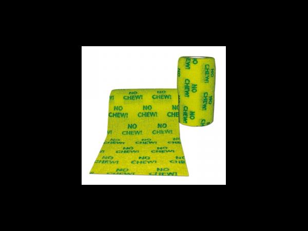 Bandage Petflex No Chew 4.5m-10cm 1 stuk