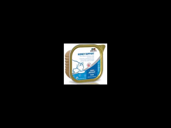 Specific Kidney Support FKW kat 28 x 100 gram