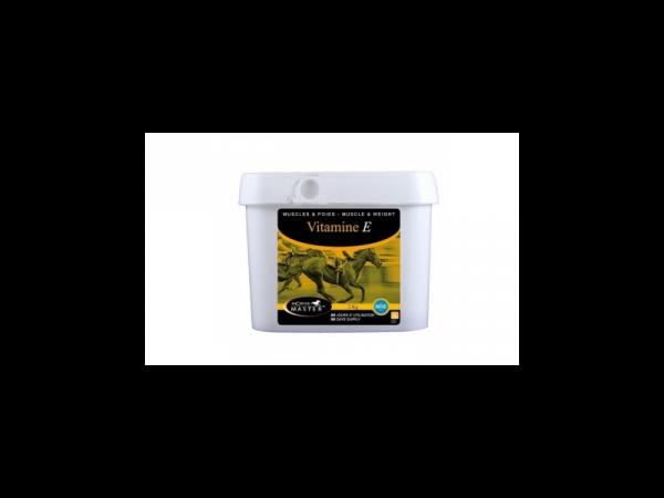 Vitamine E Horse Master Poeder 2 kg