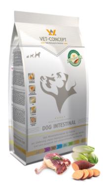 Vet-Concept Intestinal Low Fat Hondenvoer