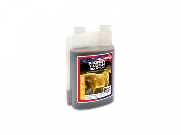 Kidney Flush Equine America 1 liter