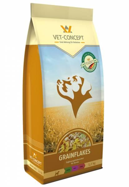 Vet-Concept Grainflakes Hond 1.2 kg