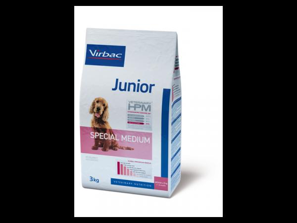 HPM Junior Special Medium Dog