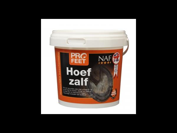NAF ProFeet Hoof Dressing/Zalf Paard 900 gram