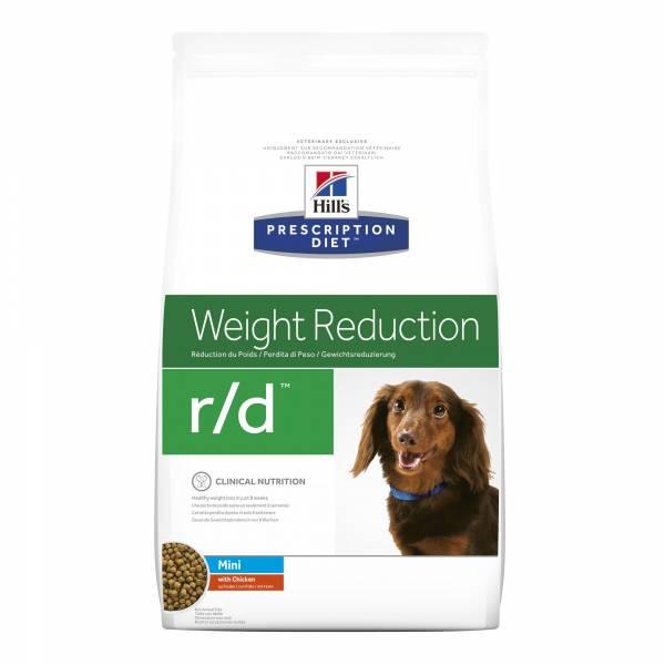 Hill's RD Canine Mini 6 kg