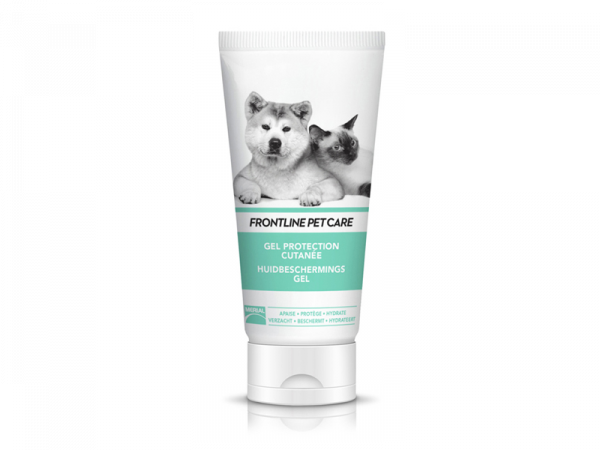 Frontline Pet Care Huidbeschermingsgel 100 ml