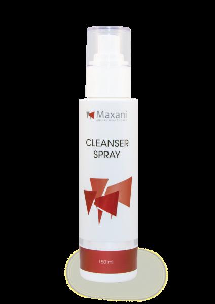 Maxani Cleanser spray huid en wond 250 ml
