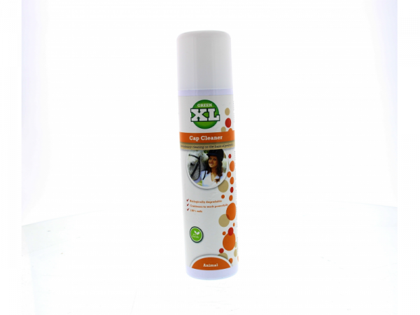 Cap Cleaner Paard Green XL spray 200 ml