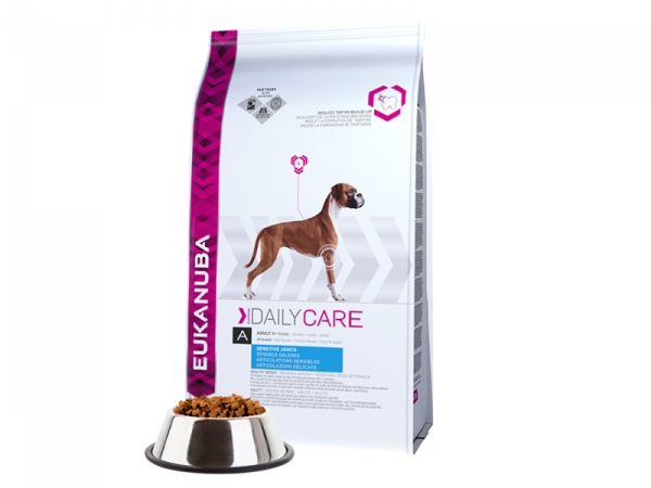 Eukanuba Dog Daily Care Adult Sensitive Joints 12.5 kg